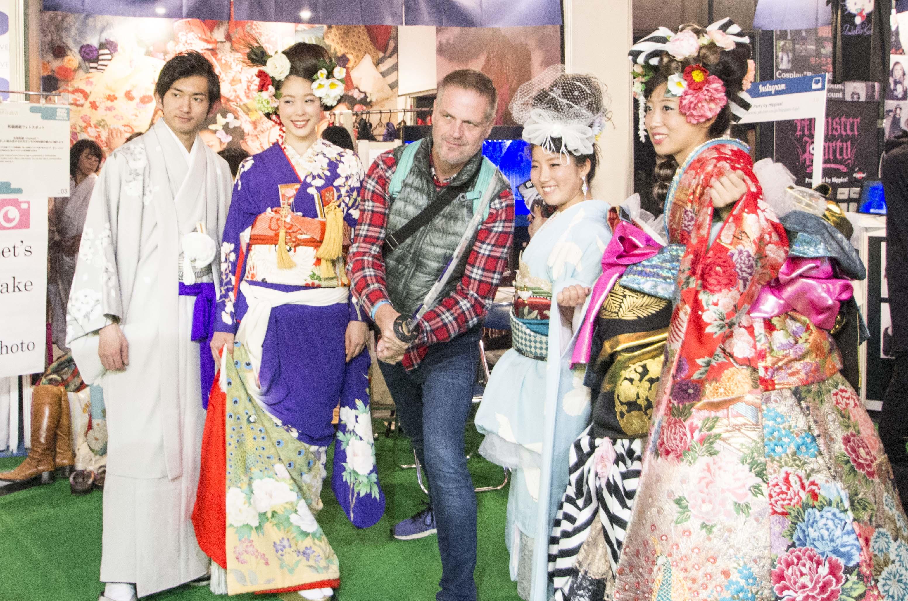 もしもしにっぽんフェスティバル2016へ行ってきました in 東京体育館